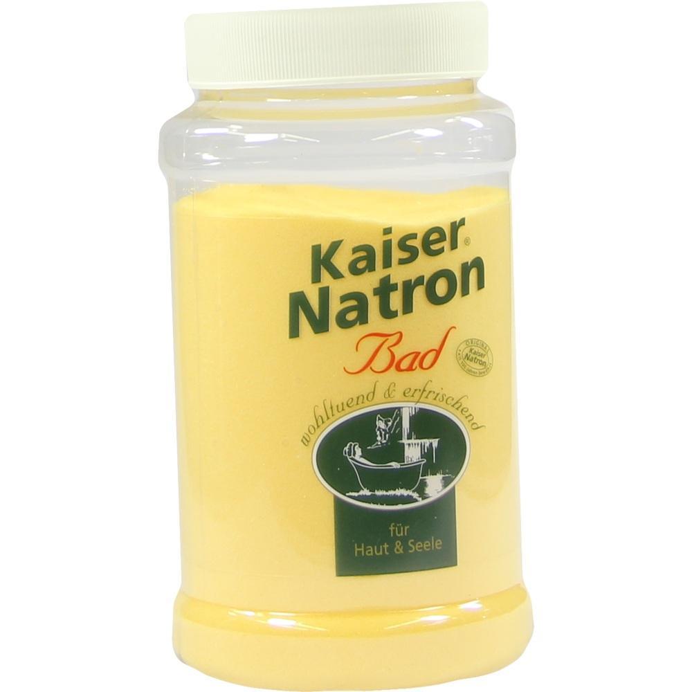 Arnold Holste Wwe. GmbH & Co. KG KAISER NATRON Bad 00451263