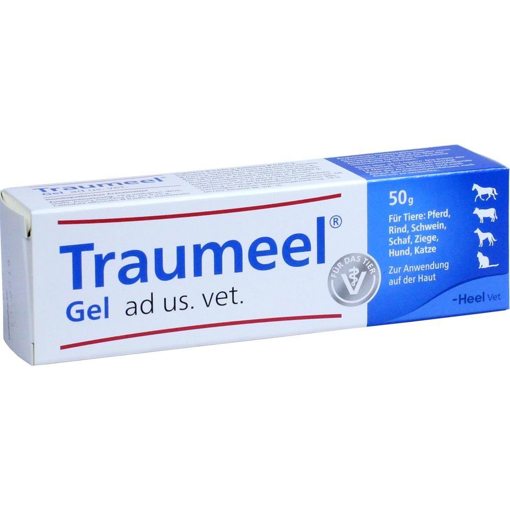 Biologische Heilmittel Heel GmbH Traumeel Gel ad us.vet. 00833912