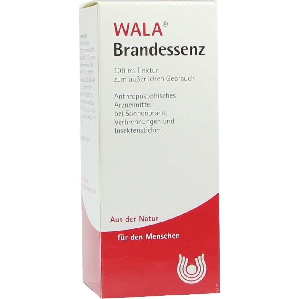 WALA Heilmittel GmbH BRANDESSENZ 01681315