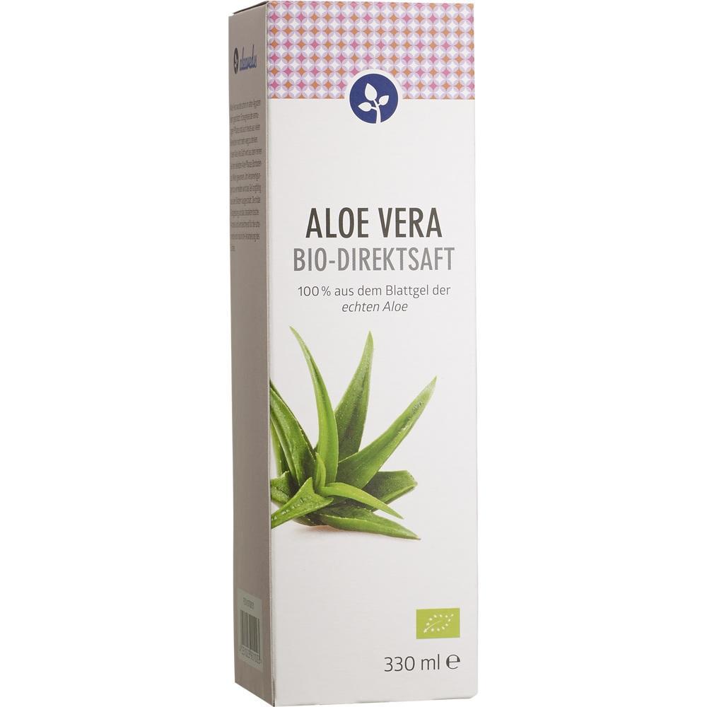 Aleavedis Naturprodukte GmbH ALOE VERA 100% BIO DIREKT 10708131