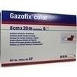 Gazofix Color Fixierbinde 8 Cmx20 M Pink PZN: 00049727