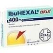 Ibuhexal Akut 400 Filmtabletten PZN: 00068966