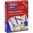 Gothaplast Gärtnerbox Pflaster PZN: 00093131