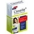 Laxelle Achselpads Mit Aloe Vera Gr.m PZN: 00102427