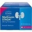 Methionin Stada 500 Mg Filmtabletten PZN: 00177514