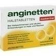 Anginetten Halstabletten Zuckerfrei PZN: 00188110