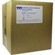 Ultraschallgel Cubitainer PZN: 00212914