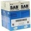 Sab Simplex Suspension PZN: 00239758