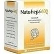 Natu Hepa 600 Mg überzogene Tabletten PZN: 00432521