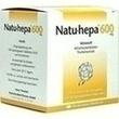 Natu Hepa 600 Mg überzogene Tabletten PZN: 00432662