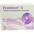Feminon A Hartkapseln PZN: 00453836