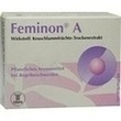 Feminon A Hartkapseln PZN: 00453842