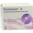 Feminon A Hartkapseln PZN: 00453865