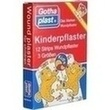 Gothaplast Kinderpflaster Strips PZN: 00541167