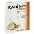 Kwai Forte 300 Mg überzogene Tabletten PZN: 00661575