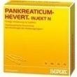 Pankreaticum Hevert Injekt N Ampullen PZN: 00687706
