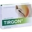 Tirgon Magensaftresistente Tabletten PZN: 00777438