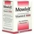 Mowivit Vitamin E 1000 Kapseln PZN: 00836891