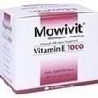 Mowivit Vitamin E 1000 Kapseln PZN: 00836916