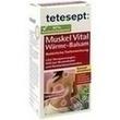 Tetesept Muskel Vital Wärme Balsam PZN: 00928185