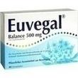 Euvegal Balance 500 Mg Filmtabletten PZN: 00930615