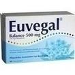 Euvegal Balance 500 Mg Filmtabletten PZN: 00930667