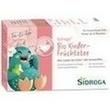 Sidroga Bio Kinder-früchtetee Filterbeutel PZN: 00953941