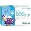 Sidroga Bio Kinder-gute-nacht-tee Filterbeutel PZN: 00953958