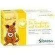 Sidroga Bio Säuglings- Und Kindertee Filterbeutel PZN: 00953987