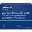 Orthomol Vital F Grapefruit Granulat/kaps. PZN: 01028526
