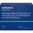 Orthomol Vital M Grapefruit Granulat/kaps. PZN: 01028532