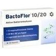 Bactoflor 10/20 Kapseln PZN: 01124684