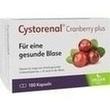 Cystorenal Cranberry Plus Kapseln PZN: 01174860