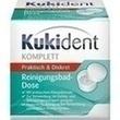 Kukident Bad-dose Weiß PZN: 01381814