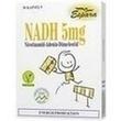 Nadh 5 Mg Kapseln PZN: 01468550