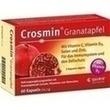 Crosmin Granatapfel Kapseln PZN: 01517478