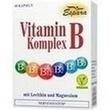 Vitamin B Komplex Kapseln PZN: 01559040