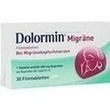 Dolormin Migräne Filmtabletten PZN: 01754592