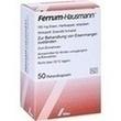 Ferrum Hausmann Retardkapseln PZN: 01885673
