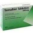 Tannalbin Tabletten PZN: 02036769