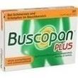 Buscopan Plus Filmtabletten PZN: 02483617
