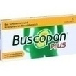 Buscopan Plus Suppositorien PZN: 02483652