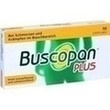 Buscopan Plus Suppositorien PZN: 02483669