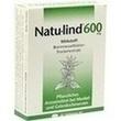 Natulind 600 Mg überzogene Tabletten PZN: 02680743