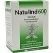 Natulind 600 Mg überzogene Tabletten PZN: 02680766