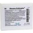 Rheuma Echtroplex Injektionslösung PZN: 02736314