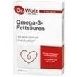 Omega 3 Fettsäuren 500 Mg/60% Kapseln PZN: 03056780