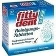 Fittydent Super Reinigungstabletten PZN: 03467796