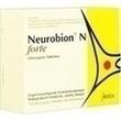 Neurobion N Forte überzogene Tabletten PZN: 03962343