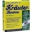 Dallmann's Kraeuter-bonbons PZN: 04713582